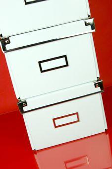 Free Storage Boxes Royalty Free Stock Photos - 6340638