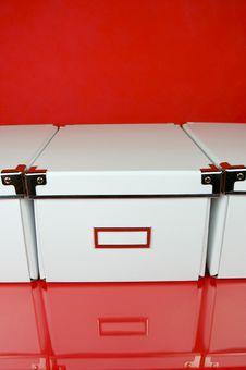 Free Storage Boxes Stock Photo - 6340670