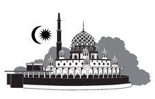 Free Mosque Stock Photo - 6341090