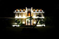 Free Palace Of King Nikola I - Bar Stock Photos - 6341863