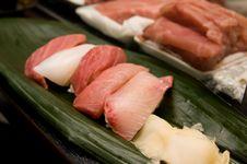 Free Sushi Stock Photo - 6342020