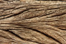 Free Weathered Wood Stock Image - 6342201