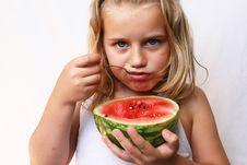Free Summer Fruits Stock Image - 6343191