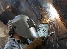 Free Weld Stock Images - 6346224