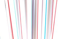 Free The Colorful Straw Background Royalty Free Stock Photos - 6346458