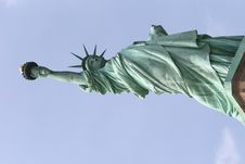 Free Statue Of Liberty Stock Photos - 6347883