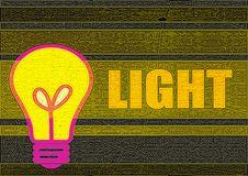 Free Retro Light Royalty Free Stock Photography - 6348327