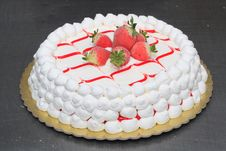 Free Cake Stock Photo - 6348510