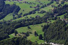 Free Authentic Mountain Landscape Stock Image - 6349231