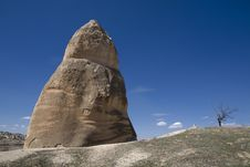 Free Cappadocia, Turkey Stock Photography - 6349392