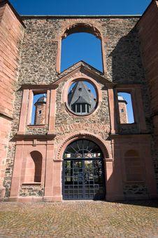 Free Wallonisch-Niederlaendische Kirche Stock Photos - 6351493