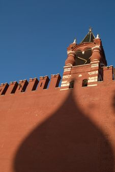 Free Red Square In Moscow, Russia Stock Photos - 6351643