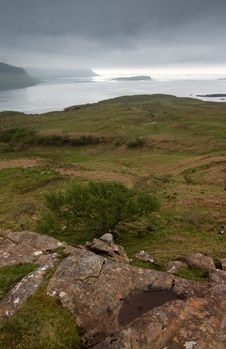 Free Mull, Scotland Stock Photo - 6352750