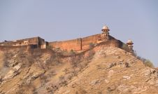 Free Amber Fort, Jaipur, India Stock Photo - 6353500