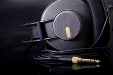 Free Headphone Royalty Free Stock Photos - 6354498