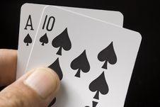 Free Game Cards Stock Photos - 6356913
