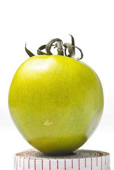 Free Tomato Royalty Free Stock Photo - 6357245