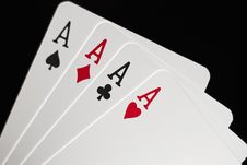 Free Game Cards Stock Photos - 6357363