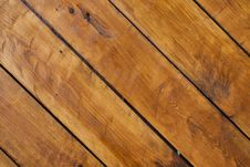 Wooden Boarding Background Stock Photography