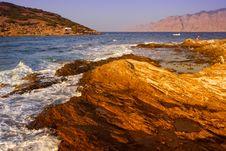 Free Aghios Nicolaos Stock Photography - 6358842