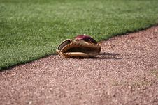 Free Baseball Royalty Free Stock Photos - 6359068