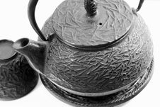 Free Tea Pot Royalty Free Stock Photos - 6359208
