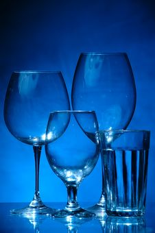 Free Glass Diversity Stock Image - 6359471