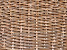 Free Rattan Royalty Free Stock Photography - 6359517