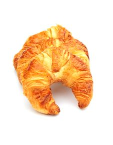 Free Croissants Stock Photos - 6359823