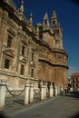 Free In Seville Royalty Free Stock Photos - 6361588