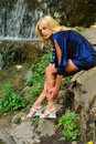 Free Waterfall Stock Image - 6363611