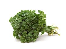Free Parsley Royalty Free Stock Photo - 6361045