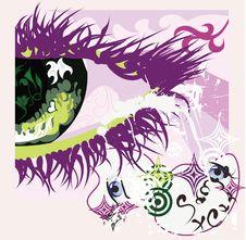 Free Eye Stock Image - 6362191