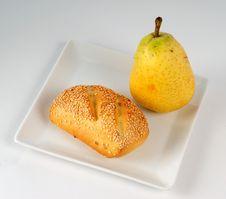Free Bread Stock Image - 6363701