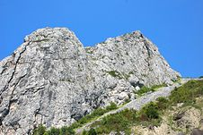 Free Mountain Landscape Stock Image - 6363721