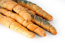 Free Bread Stock Image - 6363741