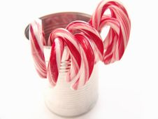 Free Candy Cane Stock Photos - 6364173