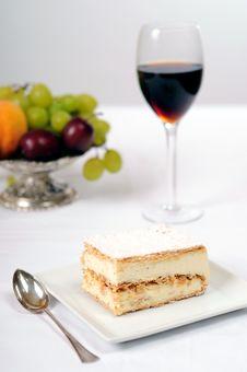 Free Cake Royalty Free Stock Images - 6364229