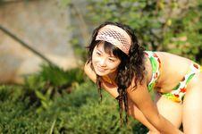 Free Asian  Girl Stock Photo - 6366610