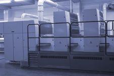 Free Printing House Stock Photo - 6367070
