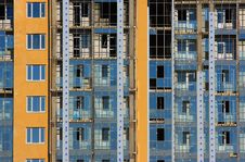 Free New Building Stock Photography - 6368312