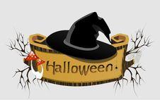 Free Halloween Royalty Free Stock Photography - 6369137