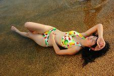 Free Asian  Girl Stock Photo - 6369500