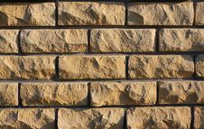 Free Broun Wall Royalty Free Stock Images - 6369919