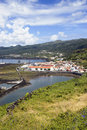 Free Village Of Lages Do Pico Royalty Free Stock Image - 6372296