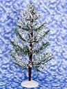 Free Winter Tree Royalty Free Stock Photos - 6375888
