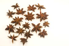 Free Star Anise Stock Image - 6371241