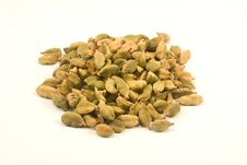 Free Cardamom Royalty Free Stock Images - 6371289