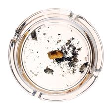 Free Cigarette Royalty Free Stock Photo - 6371375