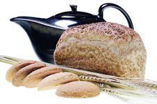 Free Everyday Food Royalty Free Stock Photo - 6371715